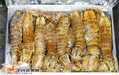 徐州海鲜批发市场